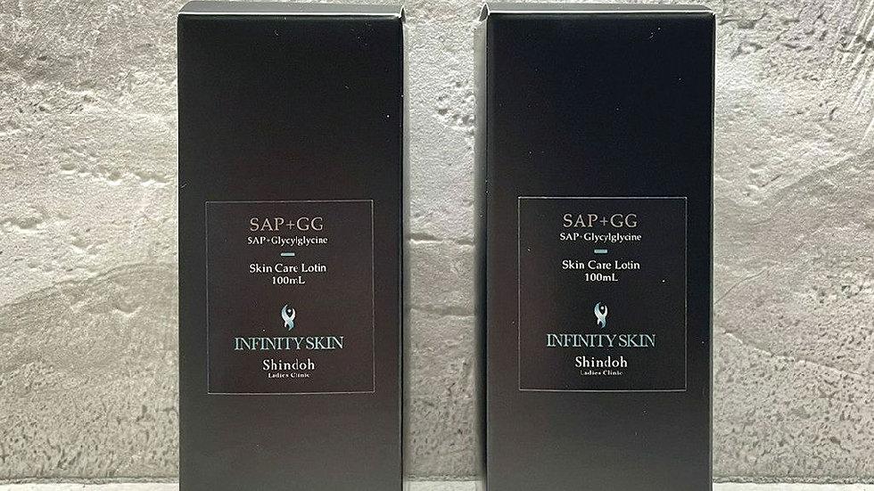 SAP+GGローション/Infinity skin