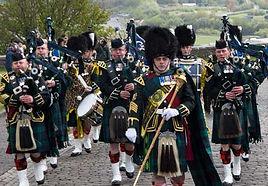 argyll-and-sutherland-highlanders-regime