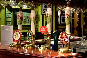 english ales and beers