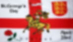 st georges day british events