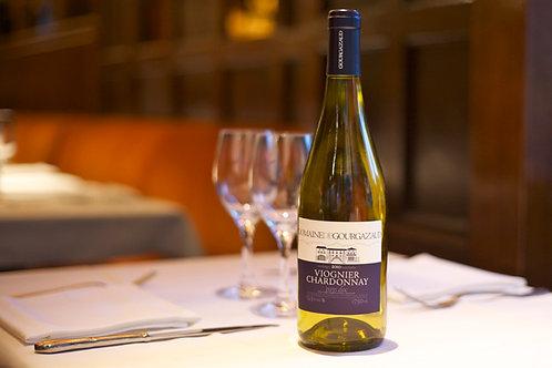 6 x Bottles of Domaine de Gourgazaud Viognier Chardonnay 2016