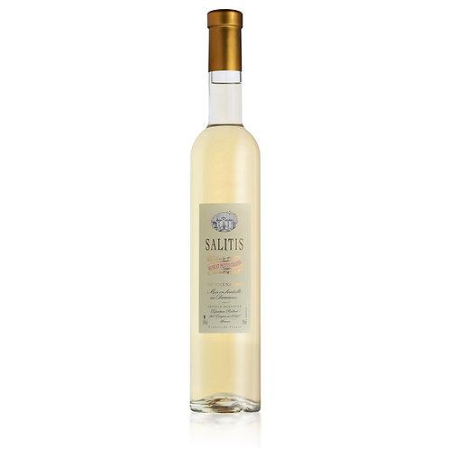6 x Bottles of Salitis Vin Doux Naturel Muscat Petits Grains 2016 Certifié Bio