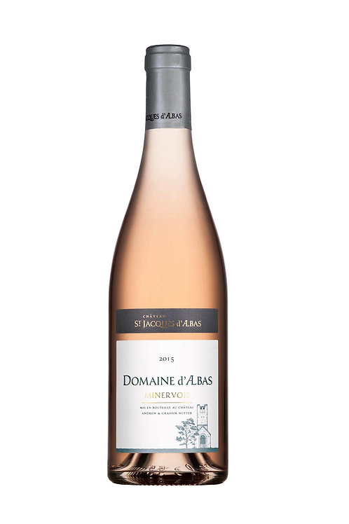 6 x Bottles of Domaine d'Albas Rose