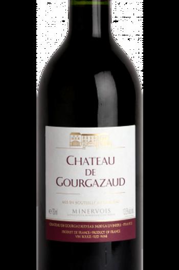6 x Bottles of Château de Gourgazaud Cuvée Tradition Rouge 2015