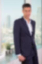 """מנכ""""ל משותף עיטם פיננסים"""