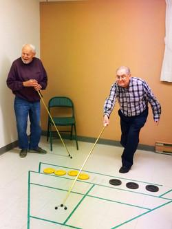 Jamie and Bill shuffleboard rev