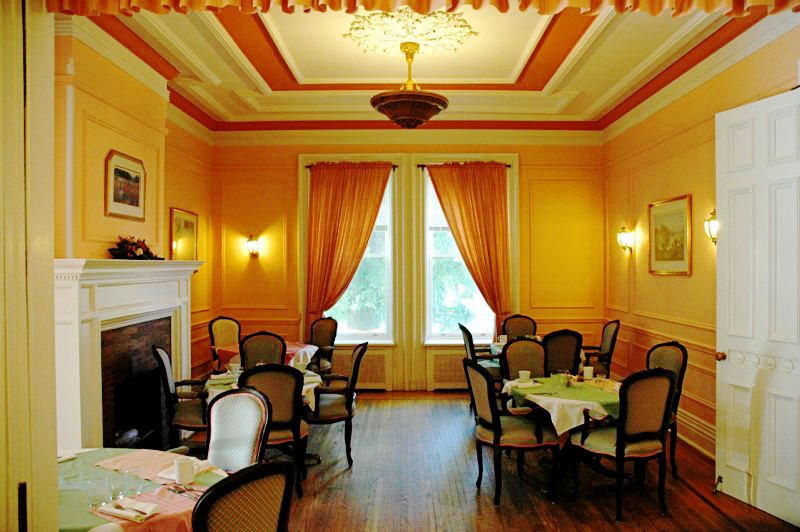 South Dining Room