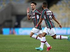 Fluminense faz valer superioridade e avança para às quartas de final da Copa do Brasil