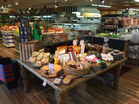 Cheese Department 3