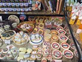 Cheese Department 2