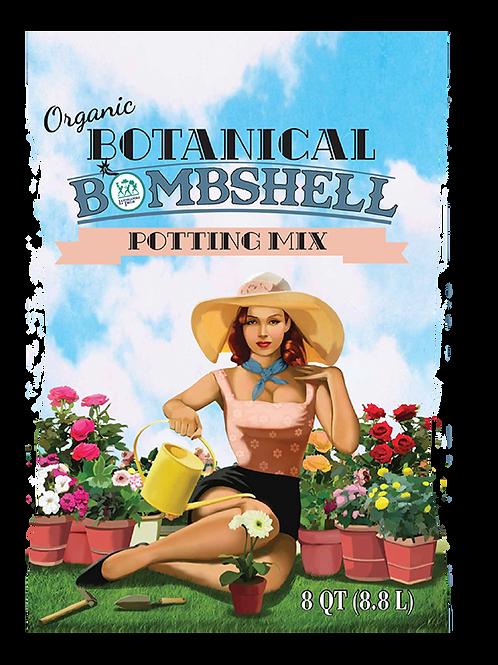 Botanical Bombshell Potting Mix