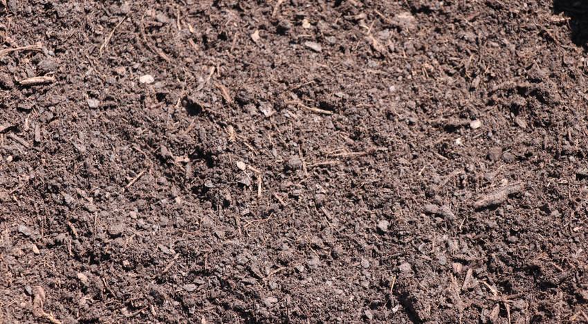 Compost Peat