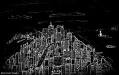 My Manhattan I