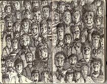 Subway Faces