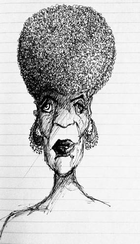 Lady Bob