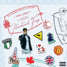 International Fargo   By: Tory Lanez
