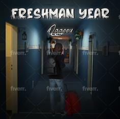 Freshman Year by Oggoou