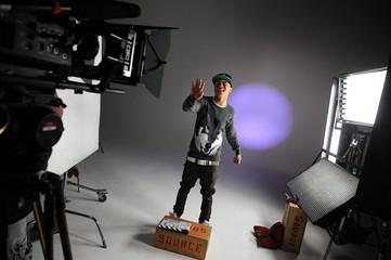 Legacy+Bangz+Music+Video+Shoot+Featuring