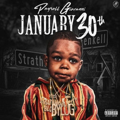 """Payroll Giovanni Releases New Project """""""
