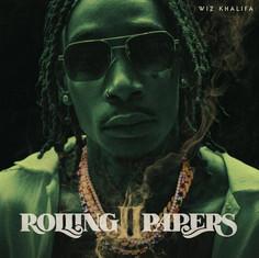 Wiz Khalifa Rolling Papers 2