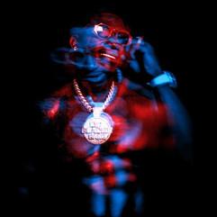 """Gucci Mane Drops """"Evil Genius"""""""