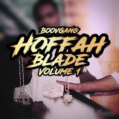 Blade By Hoffah Vol 1
