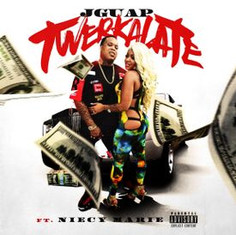 Rich Nation Twerkalate