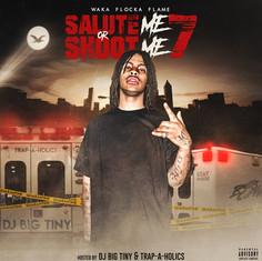 Salute Me Or Shoot Me 7