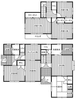 霧島市国分清水3-391-28 売家