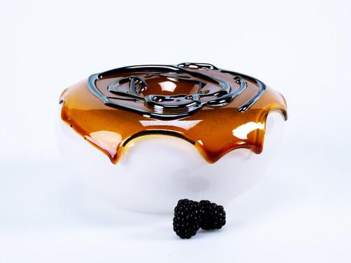 Honey  Cupcake