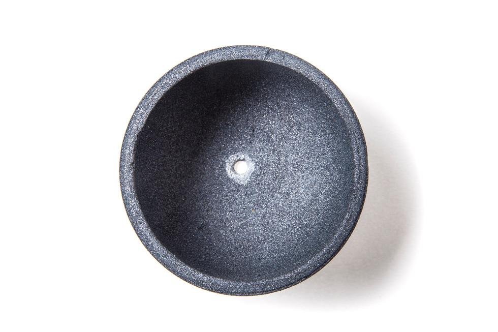 Carborondum Cups 01