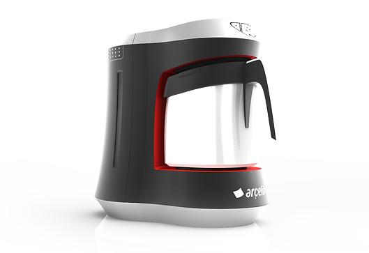 Mini Telve - Coffee Maker Design