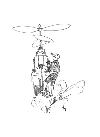 Flying Machines 02