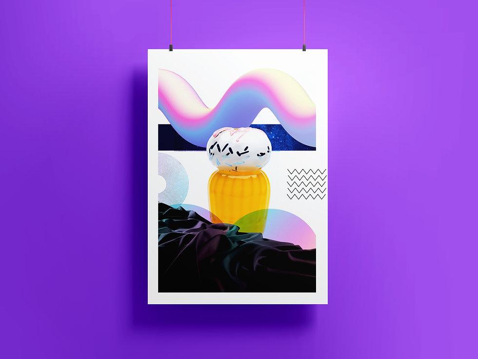 whitewall_Poster-yellowtower_fabric_poster_purple_alternative2.jpg