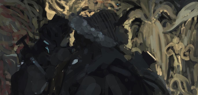 Cthulhu Cave