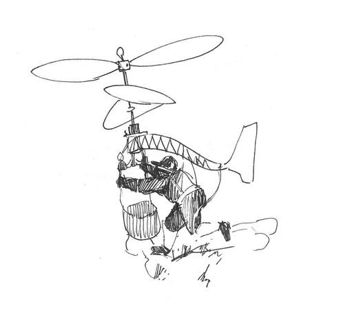 Flying Machines 01