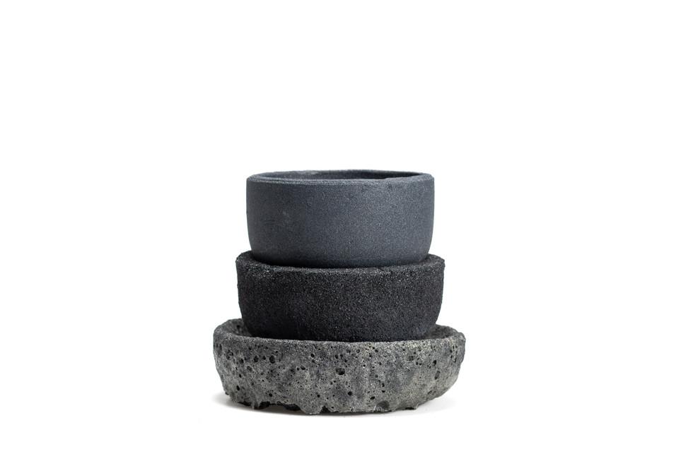 Carborondum Cups