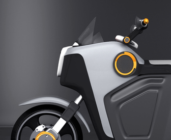 Cargo Cycle