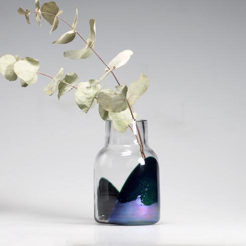 Iris Vases