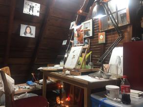 Attic Studio 1