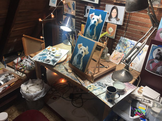 Attic Studio 2