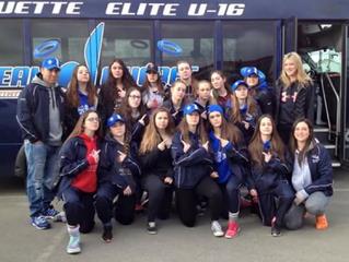 Laurentides (Équipe Québec) demeure invaincu au Championnat Canadien