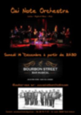ONO - Affiche Bourbon Street 14Dec2019_e