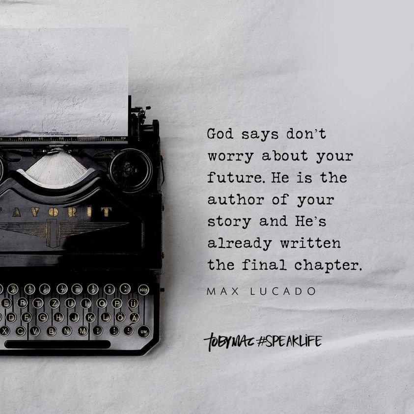God says don't worry.jpg