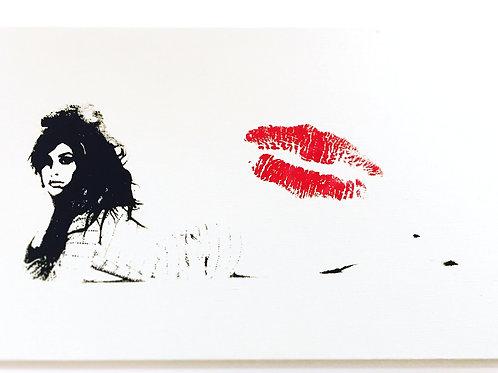 Wall Art ~kiss~