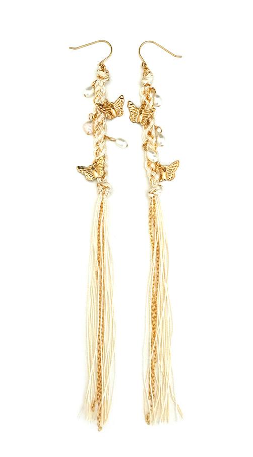 Psyche_Earrings_white thread
