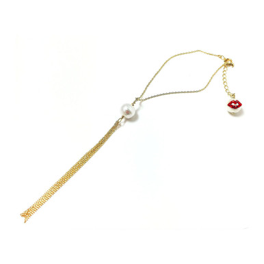 Kiss bracelet_ito