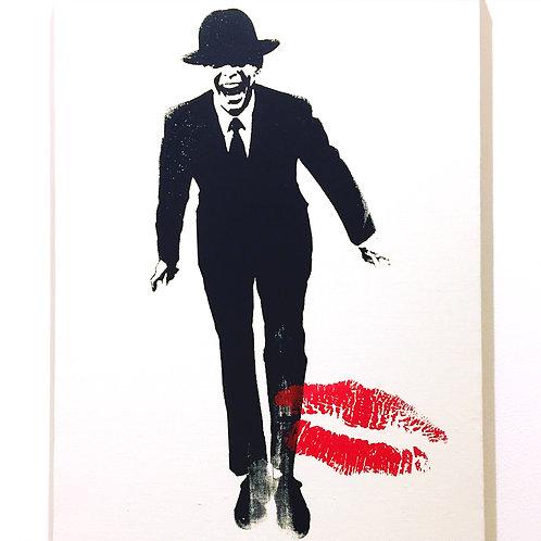 Wall Art ~kiss ~