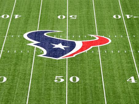 CAP Space Analysis: Houston Texans