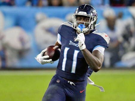 Should You Target Rookie WR's or Vets for Your Dynasty Team? (Part 1)